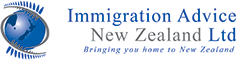 Immigration Advice Logo
